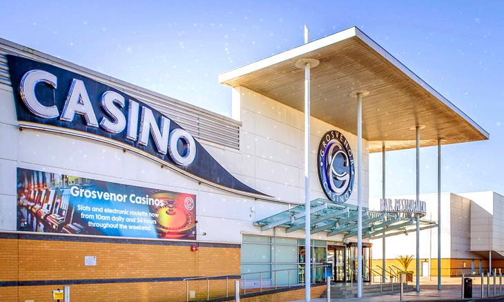 G Casino Thanet