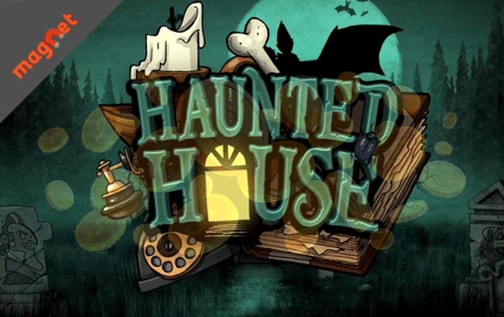 Haunted House Casino Game