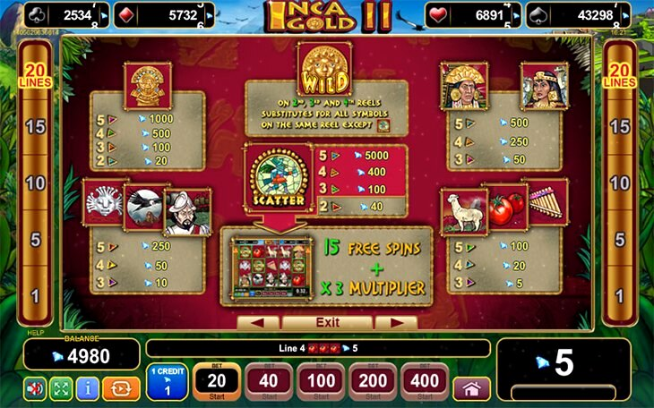 Royal ace free spins