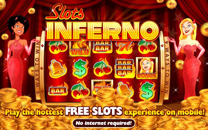 Bbq & Blues $5k Slot Tournament - The D Las Vegas Slot Machine