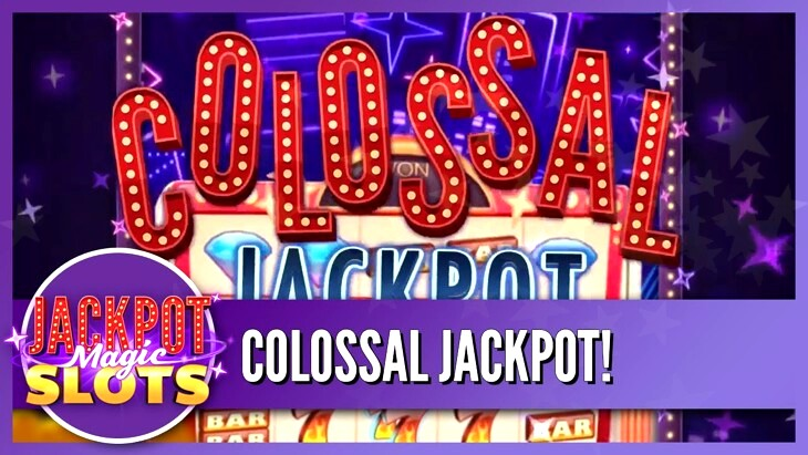 Jackpot Magic Slots Download