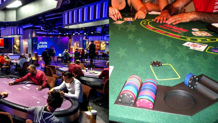 Vegas Online Poker