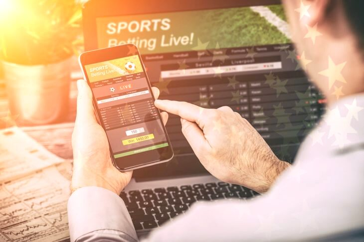 Live Sports Betting Strategy