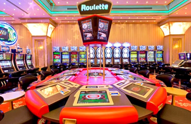 Loco Panda Casino Instant Play