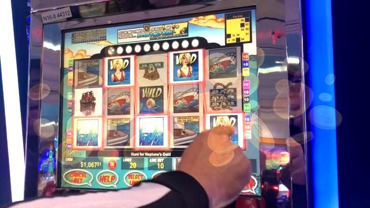 Casino bodog