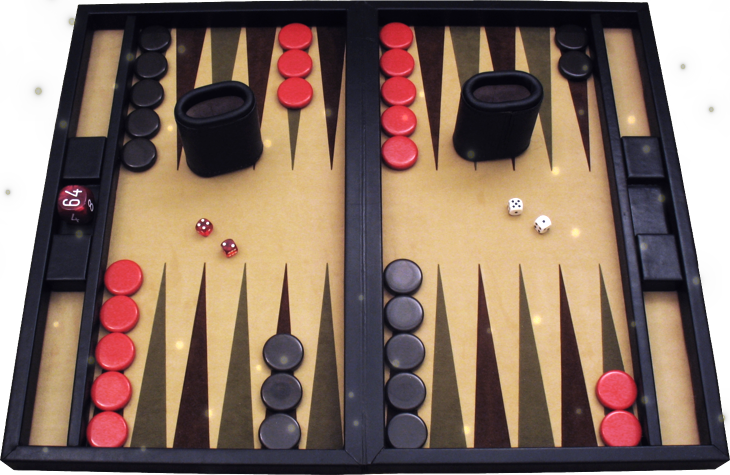Backgammon Casino