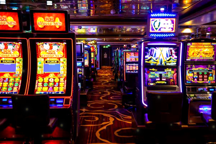 Casino Games With Paypal