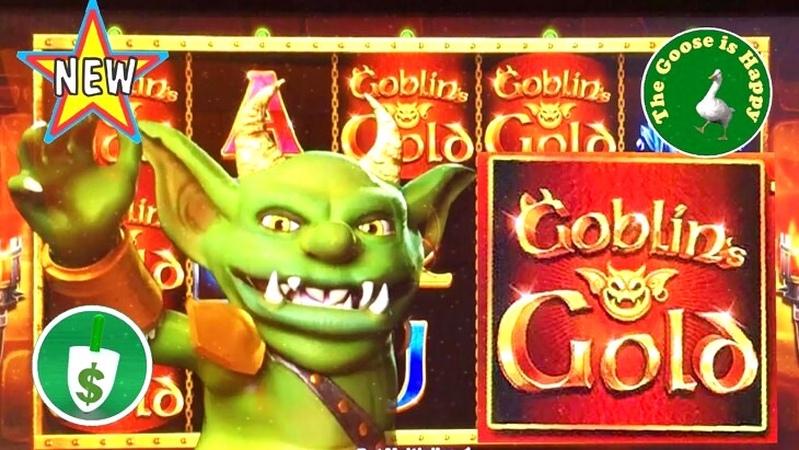 Goblin gold slot