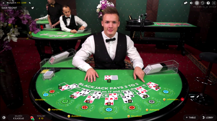 Free Casino Games Online Canada - Play For Fun Today