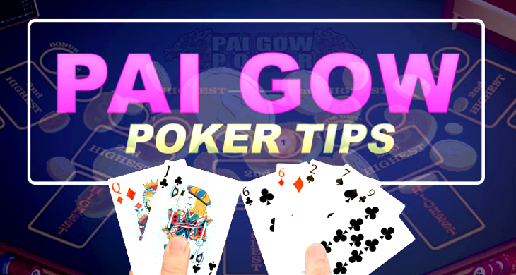 Play Pai Gow Online