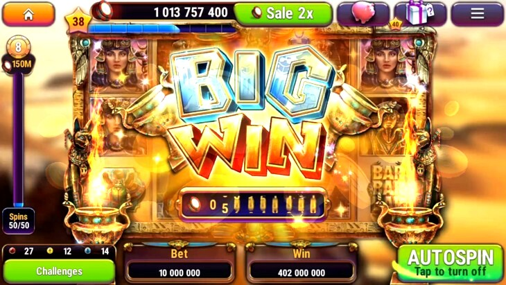 Play Riches Of Cleopatra Online With No Registration Required!