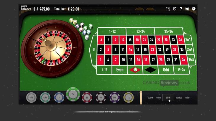 Slow play poker
