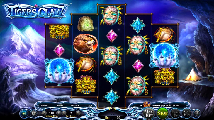 Travel to the orient playing tiger claw slots unlimited best zone