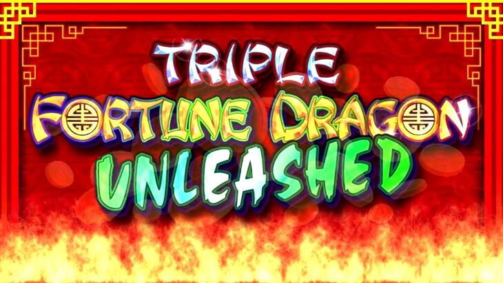 Triple Fortune Dragon App