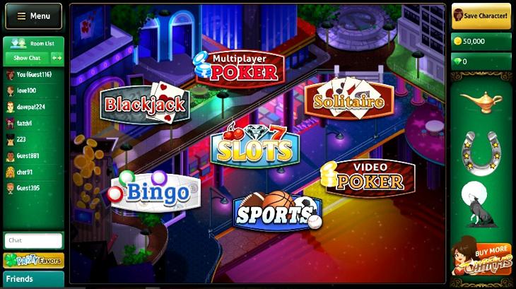 montral casino Online