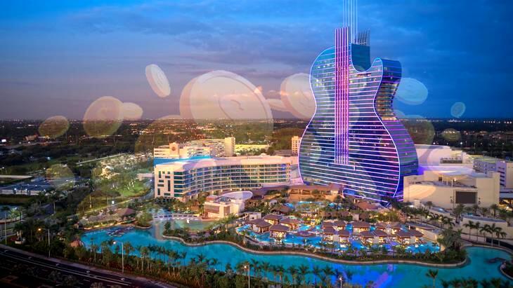 Players Club Hard Rock Casino Tampa