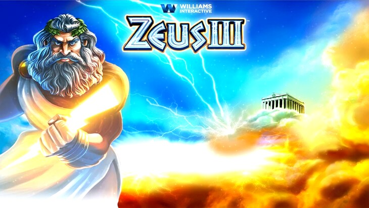Zeus 2 Slot Machine Free Download
